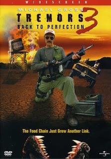 Tremors 3: Back to Perfection (2001) Tremors (1990) ทูตนรกล้านปี ภาค 3