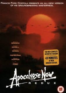 Apocalypse Now Redux (2001) กองพันอำมหิต ฉบับสมบูรณ์