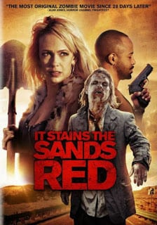 It Stains the Sands Red (2016) ซอมบี้ทะเลทราย