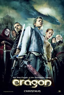 Eragon (2006) เอรากอน กำเนิดนักรบมังกรกู้แผ่นดิน