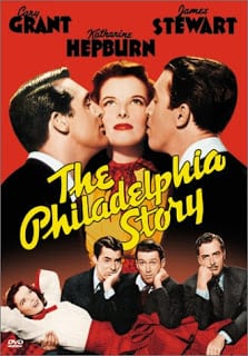 The Philadelphia Story (1940) (ซับไทย)