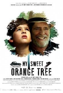 My Sweet Orange Tree (2012) ต้นส้มแสนรัก
