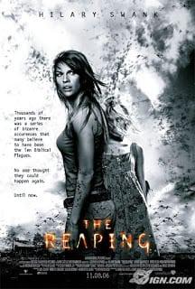 The Reaping (2007) ระบาดนรกสาปสยองโลก
