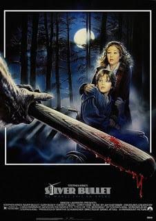 Silver Bullet (1985) กระสุนเงินเพชฌฆาต