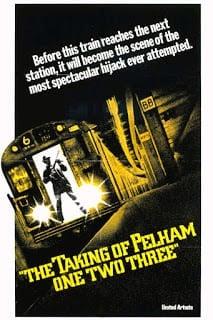 The Taking of Pelham One Two Three (1974) (ซับไทย)
