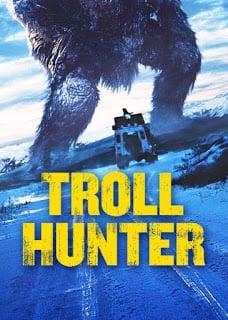 Trollhunter (2010) โทรล ฮันเตอร์ คนล่ายักษ์