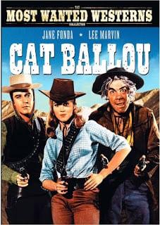 Cat Ballou (1965) [Soundtrack บรรยายไทย]