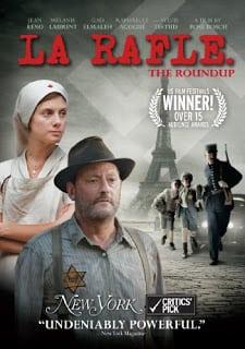 La Rafle (2010) เรื่องจริงที่โลกไม่อยากจำ