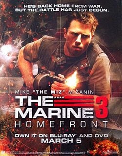 The Marine 3: Homefront (2013) เดอะมารีน 3 คนคลั่งล่าทะลุสุดขีดนรก