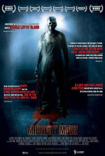 Midnight Movie (2008) มิดไนท์ มูฟวี่ โหดสยองรอบดึก