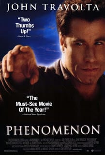 Phenomenon (1996) ชายเหนือมนุษย์ [Soundtrack บรรยายไทย]