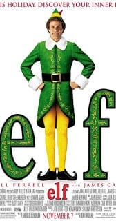 Elf (2003) ปาฏิหาริย์เทวดาตัวบิ๊ก