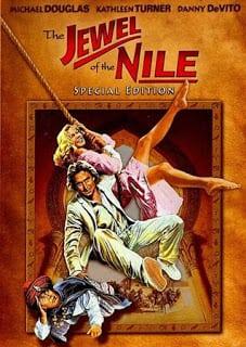 The Jewel of the Nile (1985) ล่ามรกตมหาภัย 2 ตอน อัญมณีแห่งลุ่มแม่น้ำไนล์