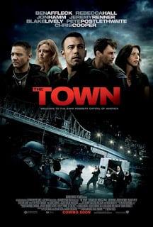 The Town (2010) ปิดเมืองปล้นระห่ำเดือด