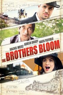 The Brother Bloom (2008) พี่น้องบลูม ร่วมกันตุ๋นจุ้นละมุน
