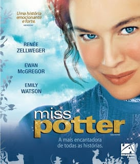 Miss Potter (2006) มิสพอตเตอร์ (ซับไทย)
