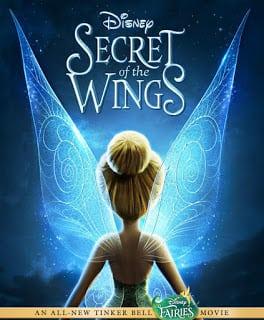 Tinker Bell Secret of the Wings (2012) ความลับของปีกนางฟ้า