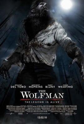 The Wolfman (2010) มนุษย์หมาป่า ราชันย์อำมหิต