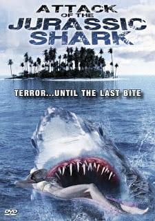Jurrasic Shark (2012) เกาะฉลามหฤโหด