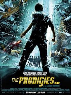The Prodigies (2011) 5 พลังจิตสังหารโลก