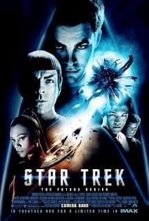 Star Trek 1 (2009) สตาร์ เทรค ภาค 1