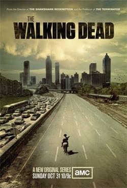 The Walking Dead Season 1 EP.1-EP.6 (จบ) พากย์ไทย (TV Series 2010)