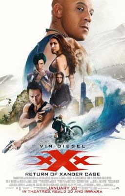 xXx 3 The Return of Xander Cage (2017) ทลายแผนยึดโลก (เสียงไทย + ซับไทย)