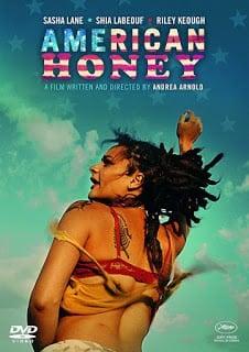 American Honey (2016) อเมริกัน ฮันนี่