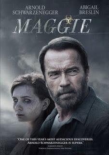 Maggie (2015) ซอมบี้ ลูกคนเหล็ก