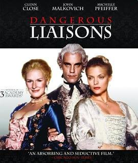 Dangerous Liaisons (1988) [Soundtrack บรรยายไทย]