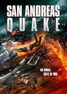 San Andreas Quake (2015) มหาวินาศแผ่นดินไหว
