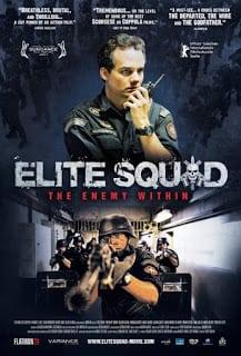 Elite Squad (2007) ปฏิบัติการหยุดวินาศกรรม 1