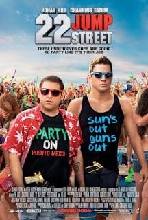 22 Jump Street (2014) สายลับร้ายมหา'ลัย