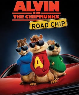 Alvin and the Chipmunks: The Road Chip (2015) แอลวินกับสหายชิพมังค์จอมซน 4