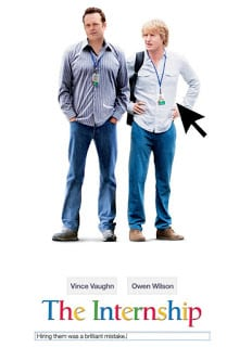 The Internship (2013) คู่ป่วนอินเทิร์นดูโอ
