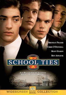 School Ties (1992) ก้าวต่อไป พิสูจน์ใจนักสู้ [Soundtrack บรรยายไทย]