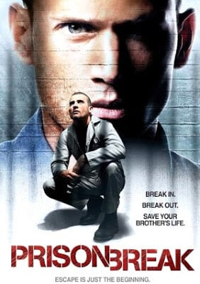 Prison Break Season 1 EP.1-EP.22 (จบ) พากย์ไทย (TV Series 2005)
