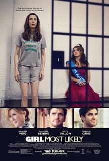 Girl Most Likely (2013) อย่ากั๊กรักให้หมดตัว