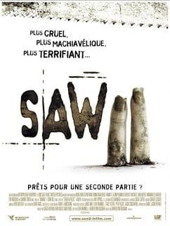 Saw II (2005) ซอว์ เกมต่อตาย..ตัดเป็น ภาค 2