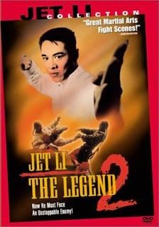 Fong Sai Yuk II (1993) ปึงซีเง็ก ปิดตาสู้