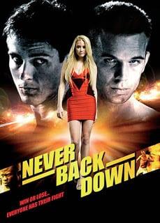 Never Back Down (2008) กระชากใจสู้ แล้วคว้าใจเธอ