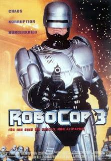 RoboCop 3 (1993) โรโบคอป ภาค 3