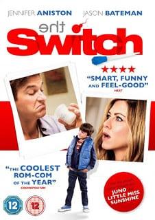 The Switch (2010) ปุ๊บปั๊บสลับกิ๊ก [Soundtrack บรรยายไทย]