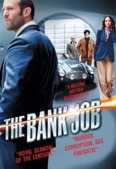 The Bank Job (2008) เดอะแบงค์จ็อบ