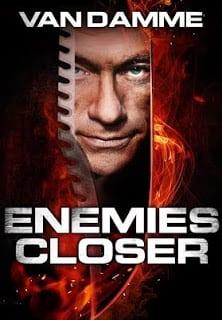 Enemies Closer (2013) คนโค่นโคตรมหาประลัย