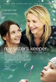 My Sister's Keeper (2009) ชีวิตหนู…ขอลิขิตเอง