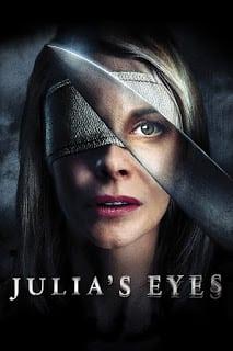 Julia's Eyes (2010) บอดระทึกทรวง