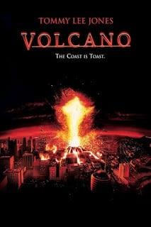 Volcano (1997) ปะทุนรก ล้างปฐพี