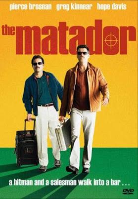The Matador (2005) พยัคฆ์ร้ายกระสุนตัน