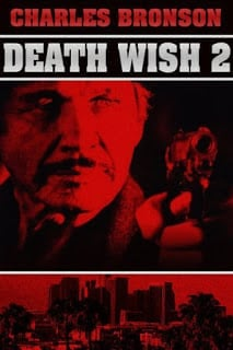Death Wish II (1982) ล้างบัญชียมบาล 2